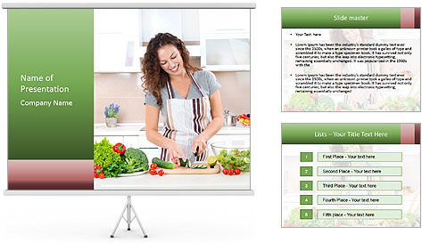 0000080214 PowerPoint Template