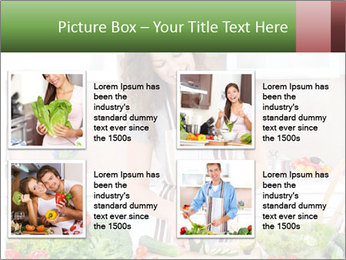 0000080214 PowerPoint Template - Slide 14