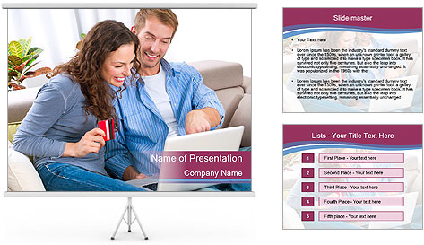 0000080215 PowerPoint Template