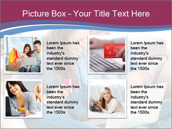 0000080215 PowerPoint Template - Slide 14