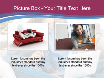 0000080215 PowerPoint Template - Slide 18