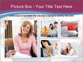 0000080215 PowerPoint Template - Slide 19