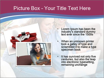 0000080215 PowerPoint Template - Slide 20