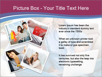 0000080215 PowerPoint Template - Slide 23