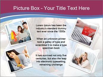 0000080215 PowerPoint Template - Slide 24