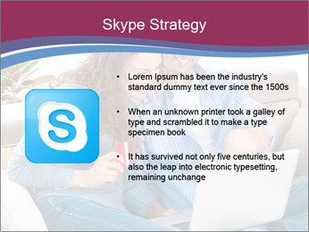 0000080215 PowerPoint Template - Slide 8