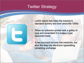 0000080215 PowerPoint Template - Slide 9