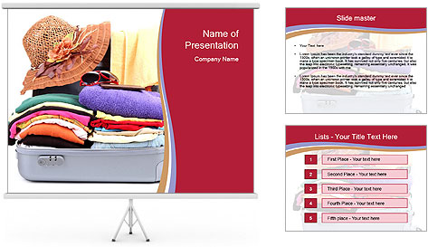 0000080216 PowerPoint Template