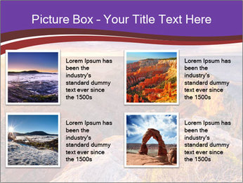 0000080217 PowerPoint Template - Slide 14