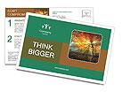 0000080218 Postcard Template