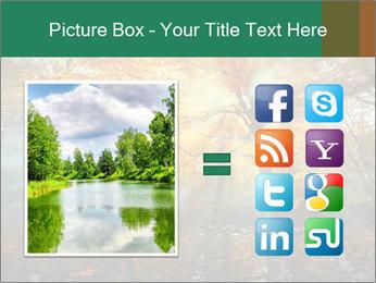 0000080218 PowerPoint Template - Slide 21