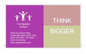 0000080219 Business Card Templates