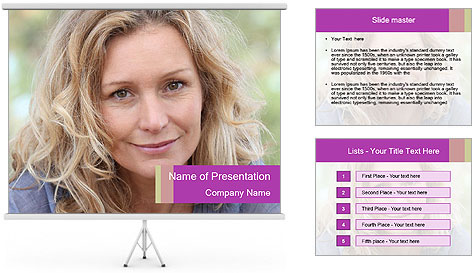 0000080219 PowerPoint Template