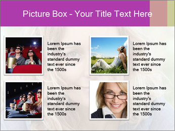 0000080219 PowerPoint Templates - Slide 14