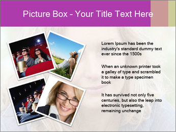 0000080219 PowerPoint Templates - Slide 23