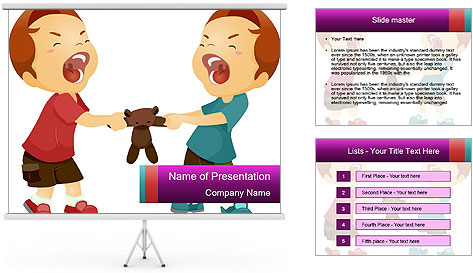 0000080221 PowerPoint Template