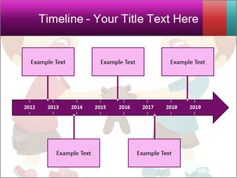 0000080221 PowerPoint Templates - Slide 28