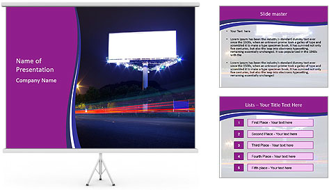 0000080222 PowerPoint Template