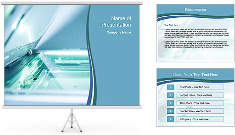 0000080225 PowerPoint Template