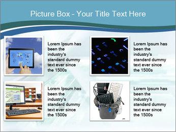 0000080225 PowerPoint Template - Slide 14