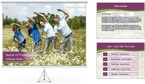 0000080227 PowerPoint Template