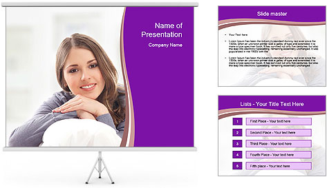 0000080230 PowerPoint Template