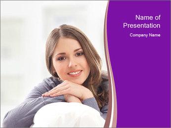 0000080230 PowerPoint Template - Slide 1