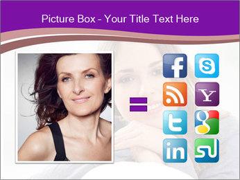 0000080230 PowerPoint Template - Slide 21