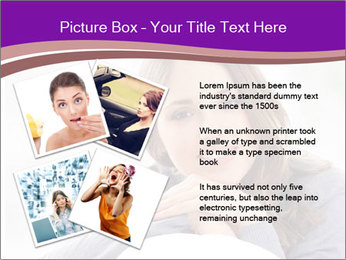 0000080230 PowerPoint Template - Slide 23