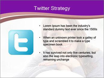0000080230 PowerPoint Template - Slide 9