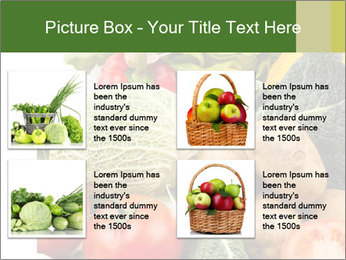 0000080233 PowerPoint Template - Slide 14