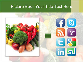 0000080233 PowerPoint Template - Slide 21