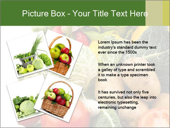 0000080233 PowerPoint Template - Slide 23