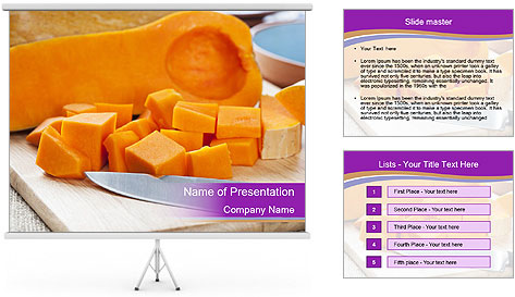 0000080234 PowerPoint Template