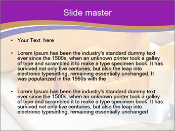 0000080234 PowerPoint Template - Slide 2