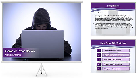0000080235 PowerPoint Template