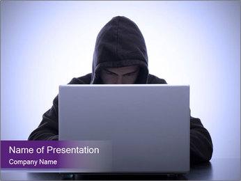 0000080235 PowerPoint Template - Slide 1