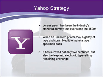 0000080235 PowerPoint Template - Slide 11