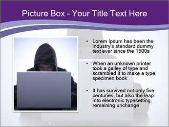 0000080235 PowerPoint Template - Slide 13
