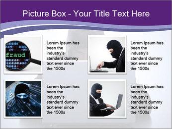 0000080235 PowerPoint Template - Slide 14