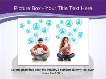 0000080235 PowerPoint Template - Slide 16