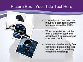 0000080235 PowerPoint Template - Slide 17