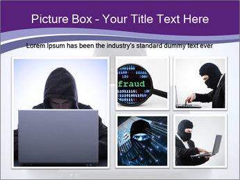 0000080235 PowerPoint Template - Slide 19