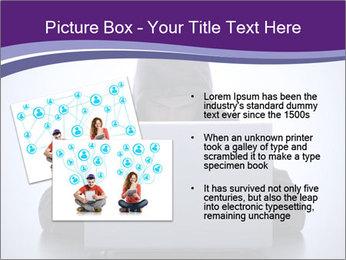 0000080235 PowerPoint Template - Slide 20