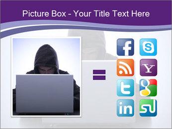 0000080235 PowerPoint Template - Slide 21