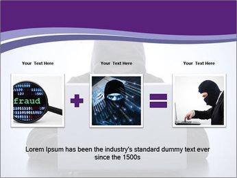 0000080235 PowerPoint Template - Slide 22