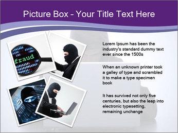 0000080235 PowerPoint Template - Slide 23