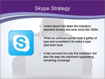0000080235 PowerPoint Template - Slide 8
