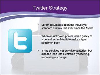 0000080235 PowerPoint Template - Slide 9