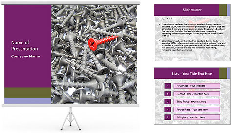0000080241 PowerPoint Template